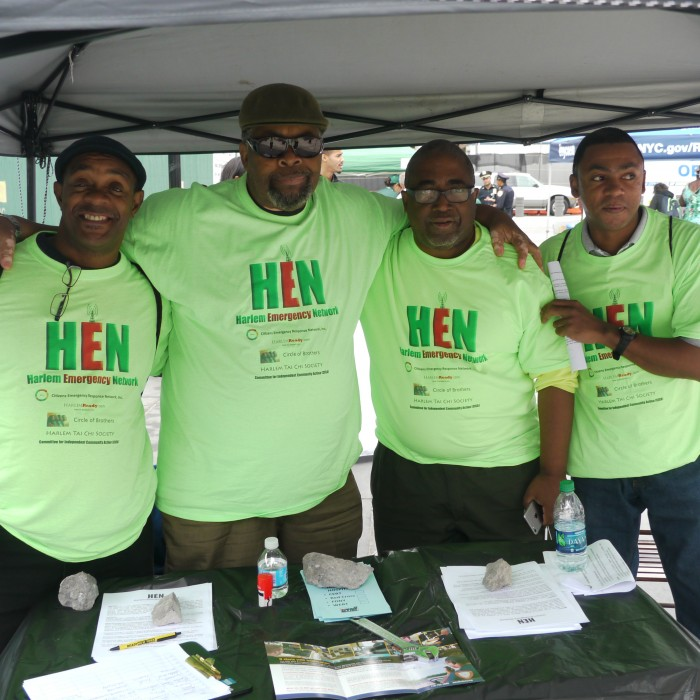 Harlem Emergency Network
