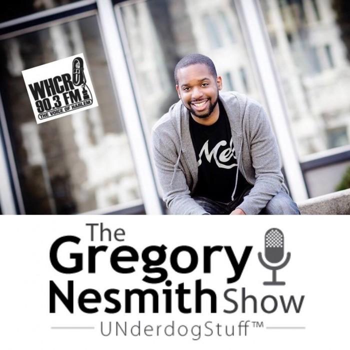 Greg Nesmith Show