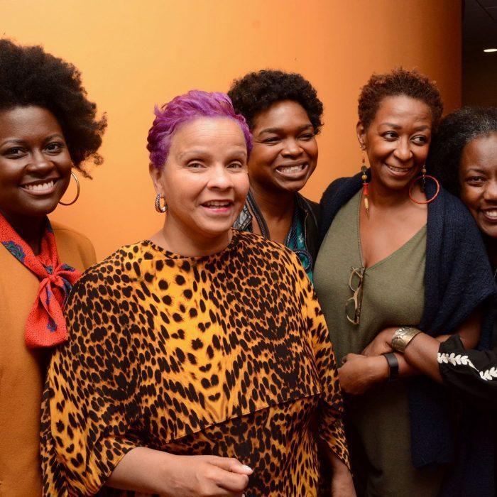 NEA Jazz Masters Breakfast at WHCR 90.3FMNY Photo By David A. Powell