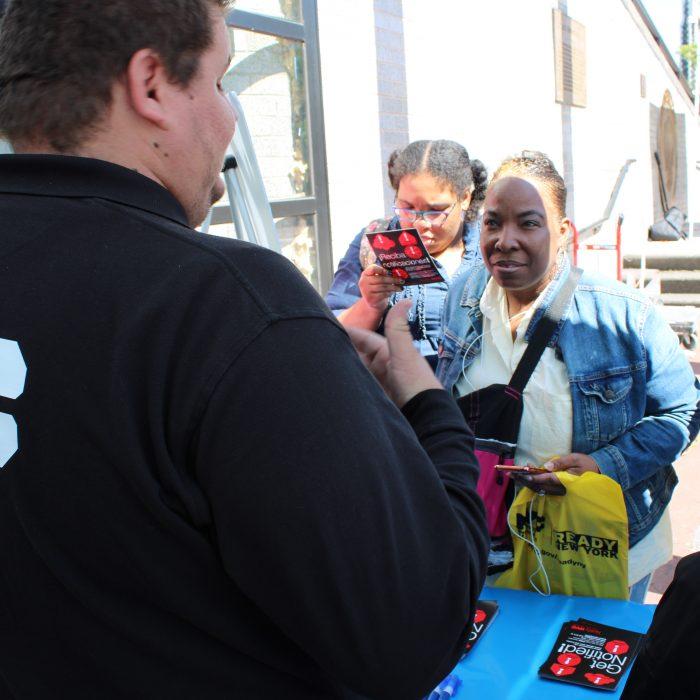 Harlem Emergency Preparedness Day 2019